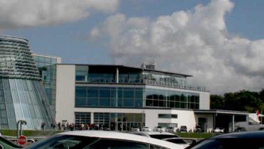 Mercedes World Brooklands
